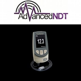 DEFELSKO Coating Thickness Gauges by Advanced NDT Ltd.