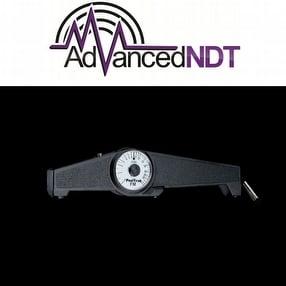 DEFELSKO POSITEST Coating Thickness Gauge by Advanced NDT Ltd.