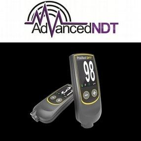 DEFELSKO POSITEST DFT Coating Gauge by Advanced NDT Ltd.