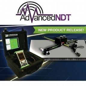BondHub – Multimode Imaging Bond Tester by Advanced NDT Ltd.