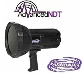 Labino SuperXenon UV Lights 35W or 50W by Advanced NDT Ltd.