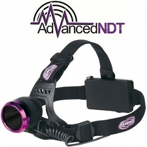 Labino UVG UVG4-HEAD & UVG5-HEAD by Advanced NDT Ltd.