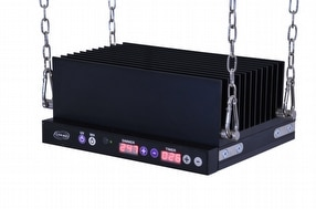 Labino GX Orion OverHead UV LED Lights by Advanced NDT Ltd.