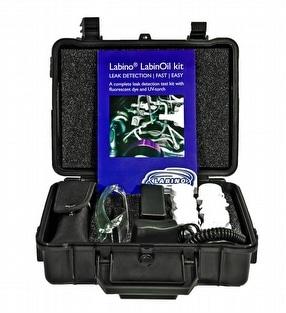 Labino LabinOil Engine Leak Detection Kit by Advanced NDT Ltd.