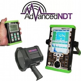 NDT Products & Equipment & Pages
