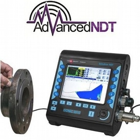 ISonic 3510 Phased Array Ultrasonic Flaw Detector by Advanced NDT Ltd.