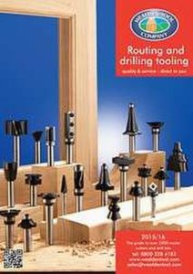 Wealden's latest catalogue now out from Wealden Tool Company Ltd