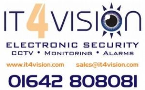 IT4VISION completes work on its largest job yet from IT4VISION