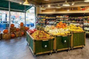 "Budgens – ""a company that never stands still!"" from Olivo Cold Logistics"