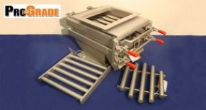 ProGrade Square & Round Grates from Eriez Magnetics Europe Ltd.