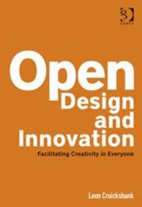 Open Design and Innovation from Gower Publishing Ltd.