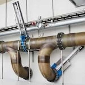 Wastewater treatment made simpler with durable LIN from LINAK UK Ltd.