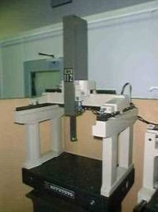 CMM Programmer and Operator Training from Kinematic Engineering Ltd.