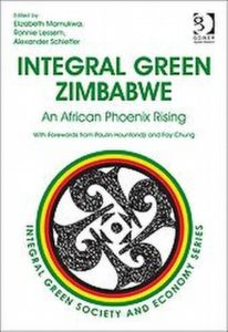 Integral Green Zimbabwe from Gower Publishing Ltd.