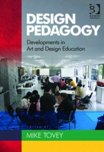 Developments in Art and Design Education from Gower Publishing Ltd.