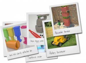 New website launch from Design 4 Plastics Ltd
