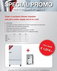 Tesla Test Systems Special Promo! from TeslaTest Systems