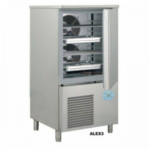 What is a Blast Chiller and Blast Chiller Freezer? from Corr Chilled UK Ltd.