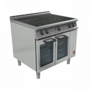 An Introduction to the Falcon Induction Range from Corr Chilled UK Ltd.