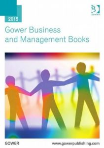 Gower Business and Management Books from Gower Publishing Ltd.