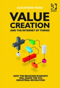 Value Creation and the Internet of Things from Gower Publishing Ltd.