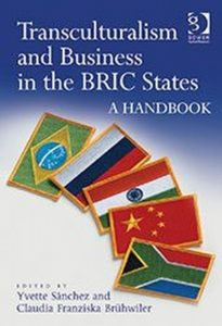 Transculturalism & Business in the BRIC States from Gower Publishing Ltd.