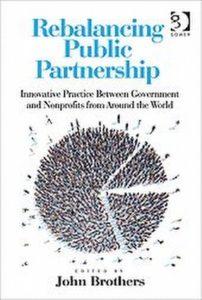 Rebalancing Public Partnership from Gower Publishing Ltd.