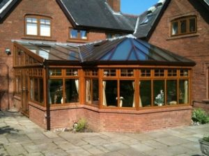 Helping homeowners make the great first impression from Mainstream Windows Ltd