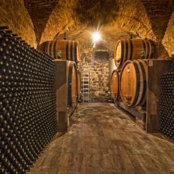 Display Your Vintage Wines with Pride from Cranville Wine Racks Ltd