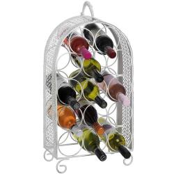 Contemporary Feature Wine Racks by Cranville Wine Racks Ltd