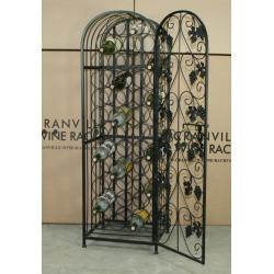 Metal Wine Racks by Cranville Wine Racks Ltd