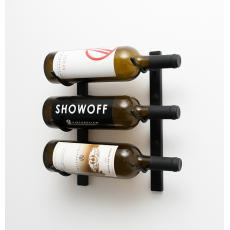 Wall Mounted Wine Racks by Cranville Wine Racks Ltd