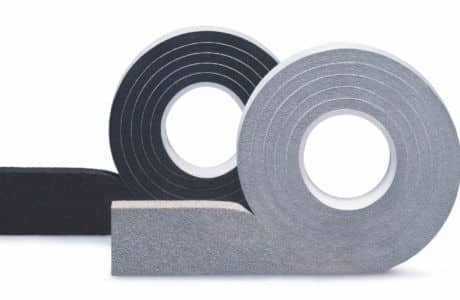 Expanding Foam and Joint Sealing Tapes by Zouch Converters