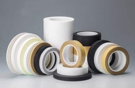 Pressure-Sensitive Self-Adhesive Tapes by Zouch Converters