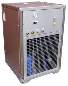 Chillers for the Food Industry from F&R Products Ltd