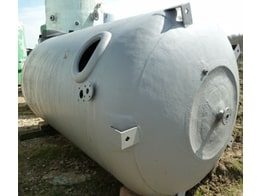Used Storage Tanks For Sale All capacities and types available