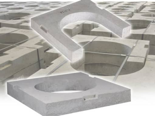 Gully Cover Slabs/Raisers by Elite Precast Concrete Ltd – Concrete Blocks & Wall Systems