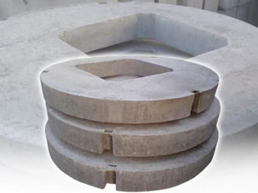 Manhole Cover Slabs by Elite Precast Concrete Ltd – Concrete Blocks & Wall Systems