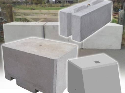 Security Blocks by Elite Precast Concrete Ltd – Concrete Blocks & Wall Systems
