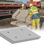 Utility and Pipe Protection Slabs by Elite Precast Concrete Ltd – Concrete Blocks & Wall Systems