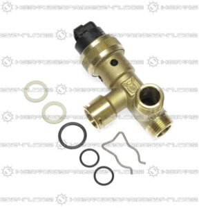 Vaillant Diverter Valve 252457 from Heatingspares 247.com