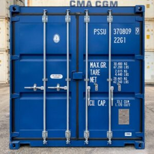20ft General Purpose Shipping Container from Pentalver