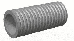 DOYMA Fibre Cement Sleeve by Service Sealing Solutions Ltd